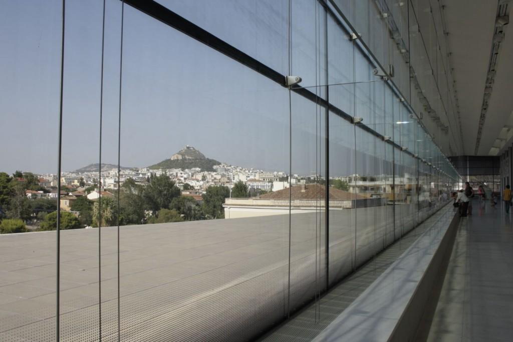 Akropolis Museum Athen