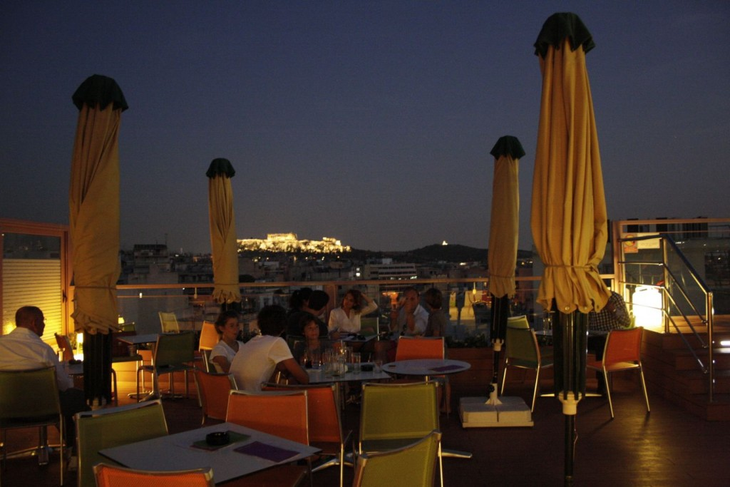 Griechenland Athen