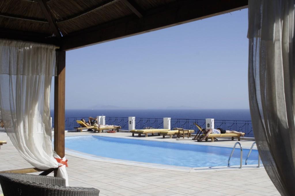 Hotel Kolitsani View
