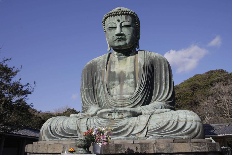 Great Daibutsu Kamakura