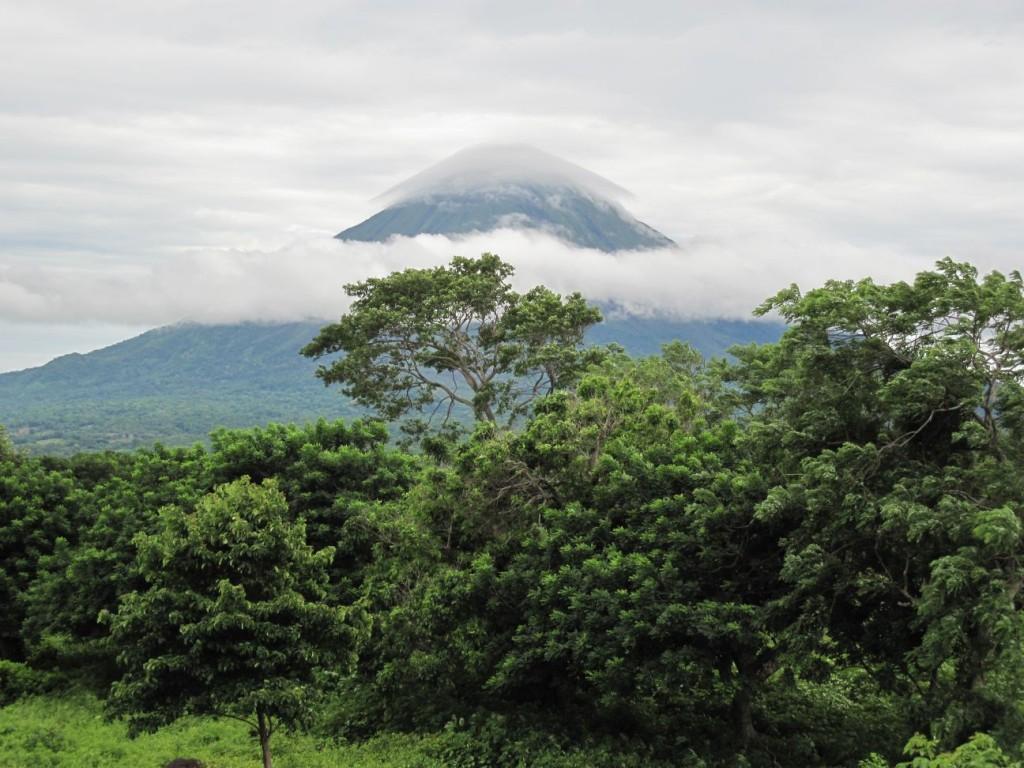 Nicaragua Ometepe