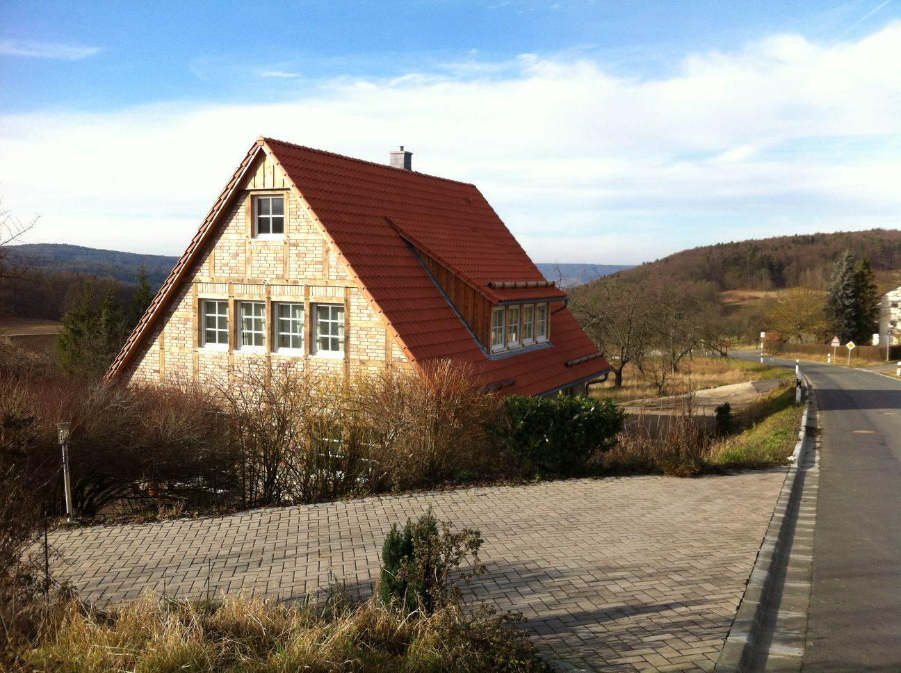 Sattelmannsburg