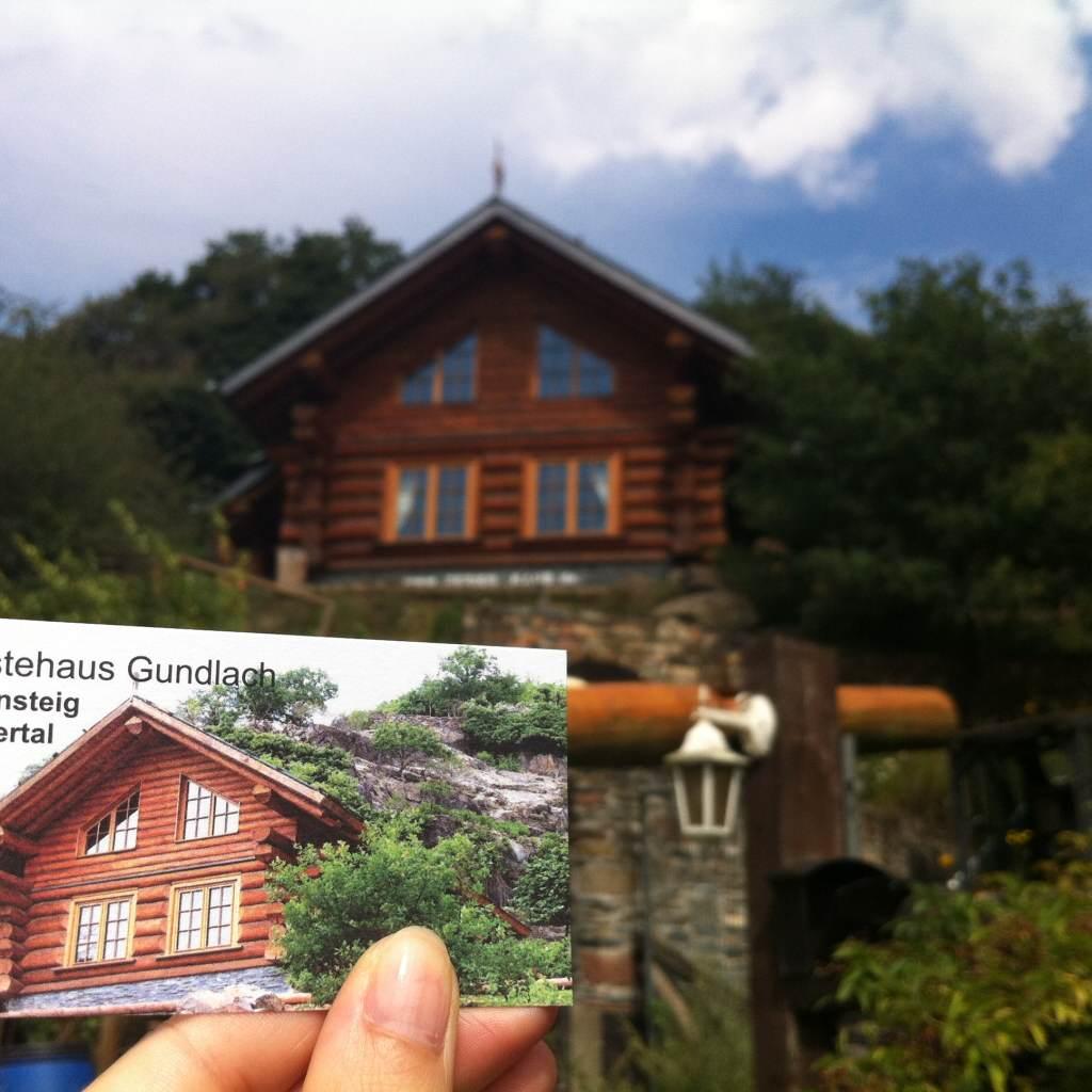 Gasthaus Gundlach Kaub