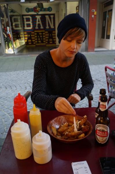 Falafel Tof Antwerpen