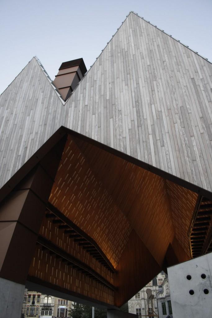 Stadthalle Gent