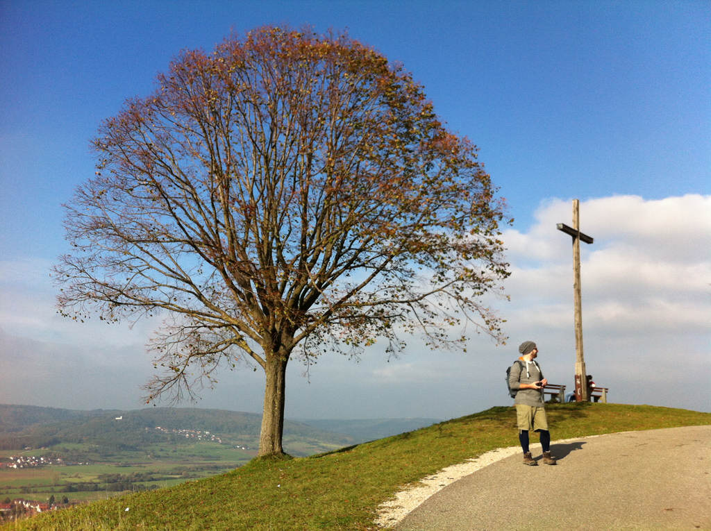 Walberla Fränkische Schweiz
