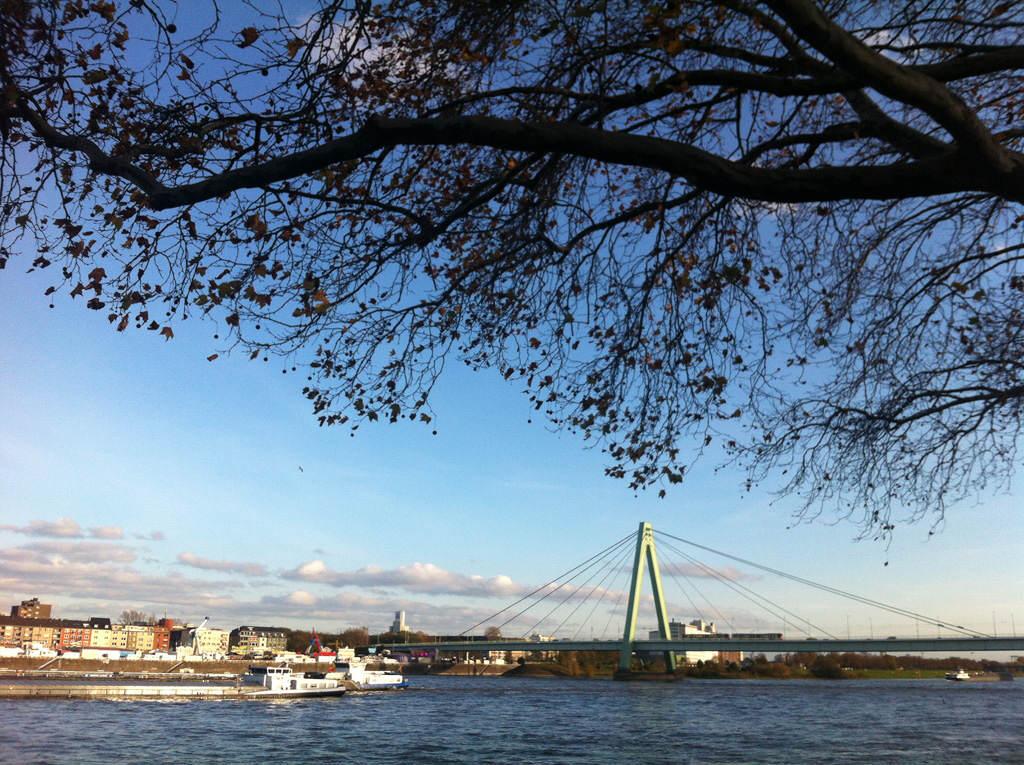 Photowalk durch Köln