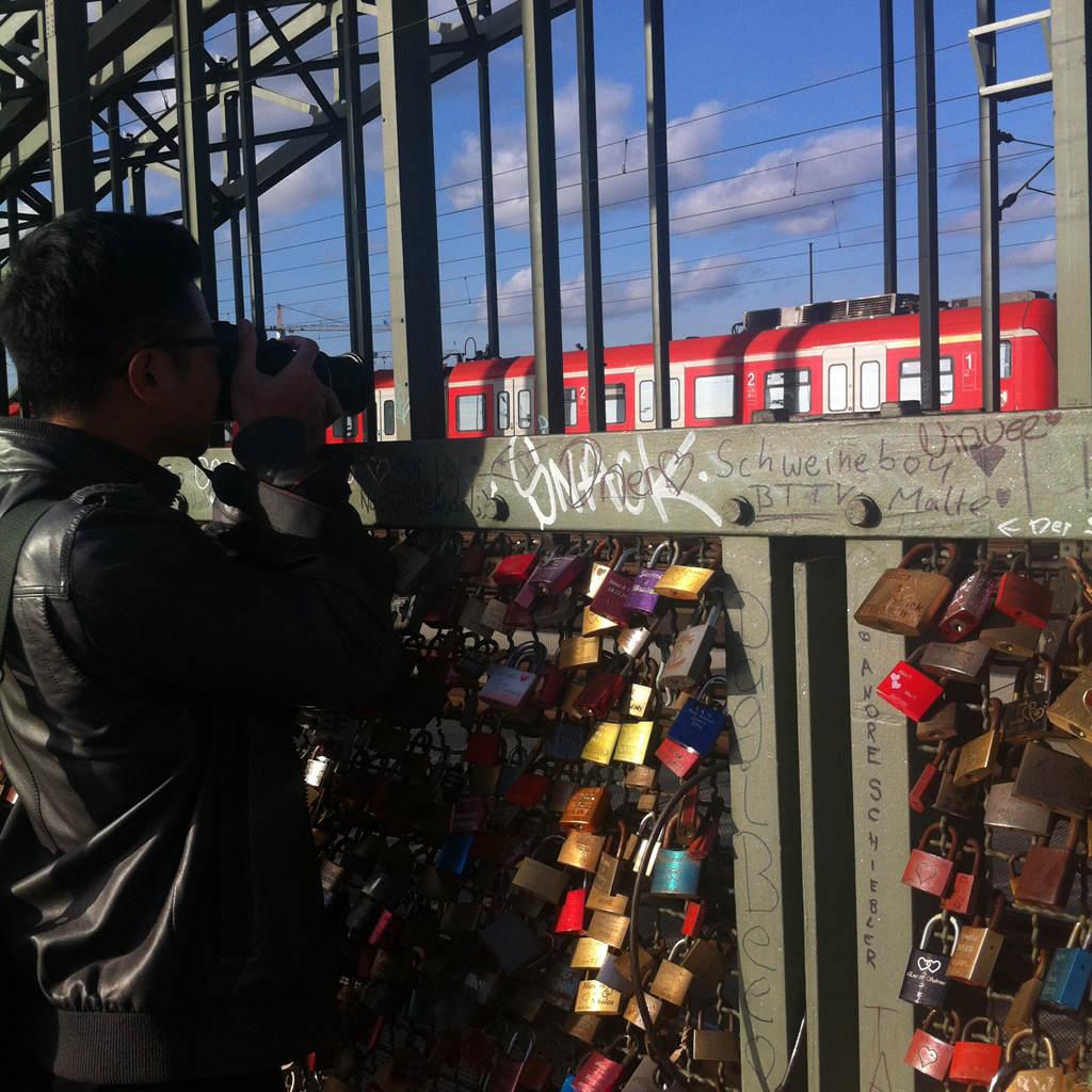 Photowalk Köln