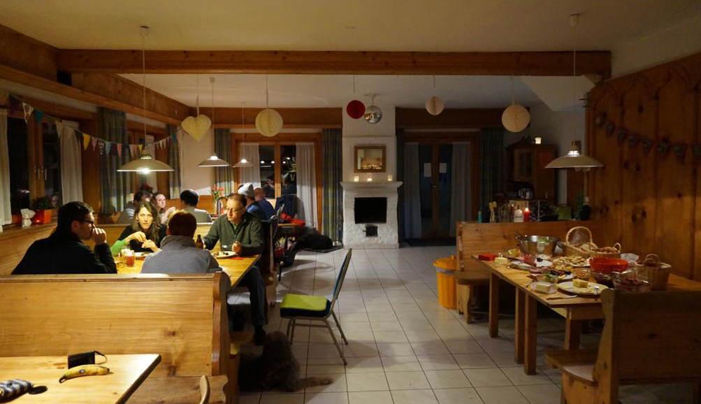 Ferienhaus Guggemoos