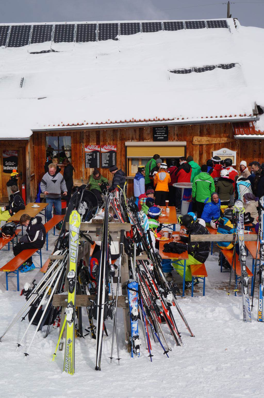 Nesselwang Alpspitzbahn