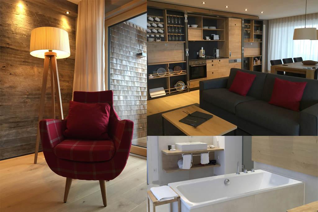 ungew hnlich bernachten 1 4 luxus pur. Black Bedroom Furniture Sets. Home Design Ideas