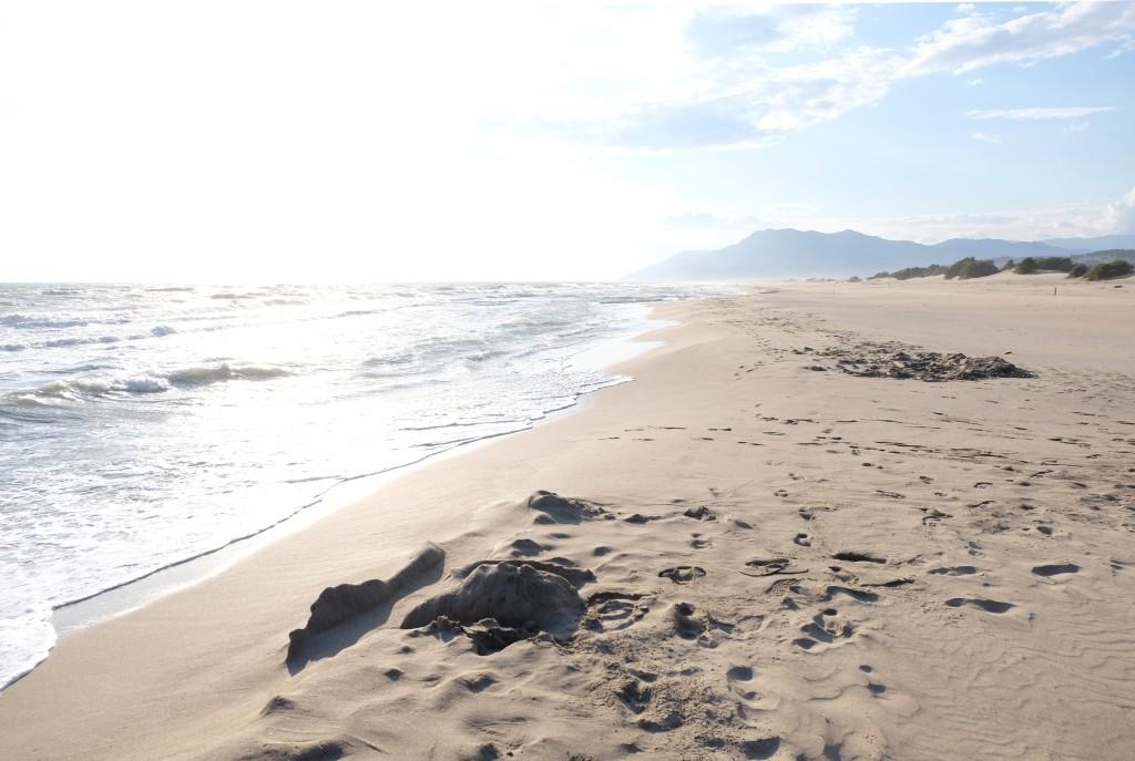 Lykische Küste -Patara