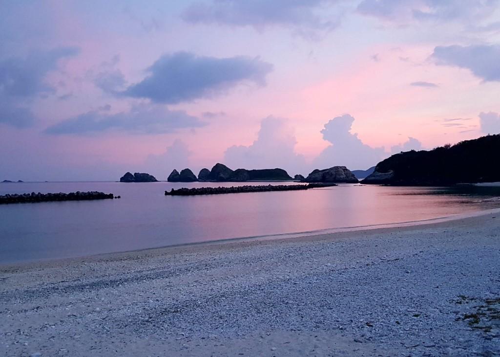 Okinawa - Tauchparadies am südlichsten Zipfel Japans