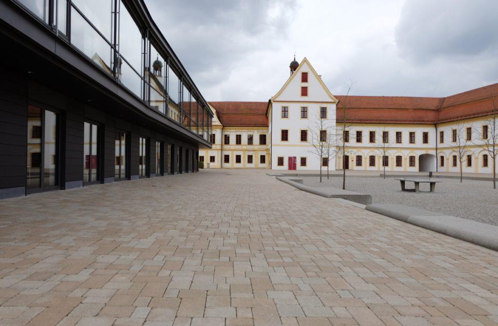 Kloster Rebdorf