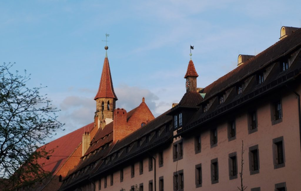 Franken Nürnberg
