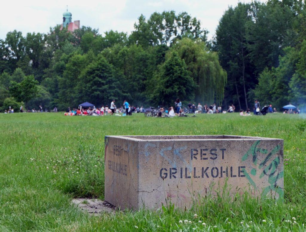 Nürnberg - Pegnitzgrund