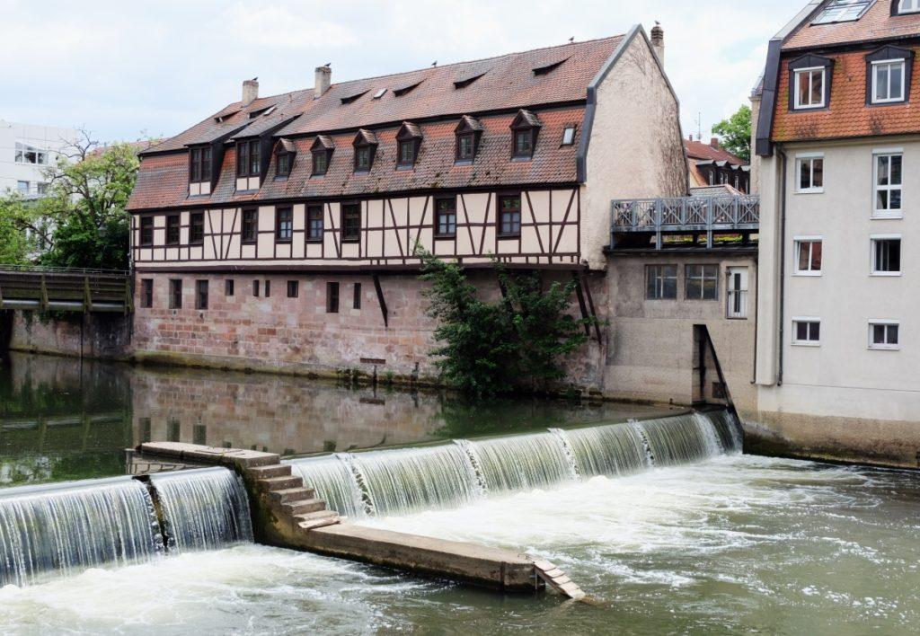 Nürnberg - St. Johannis