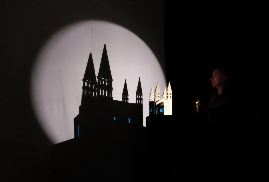 Licht und Schatten Bamberg