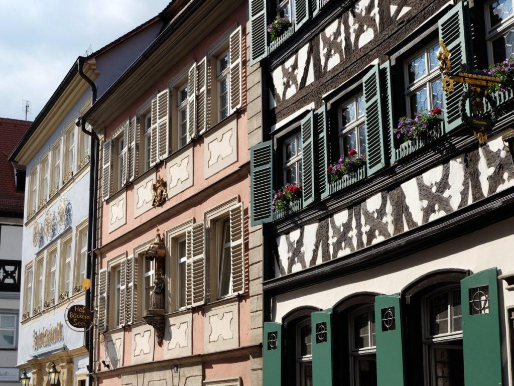 Bamberg Schlenkerla