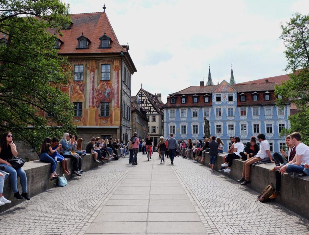 Bamberg Inselstadt