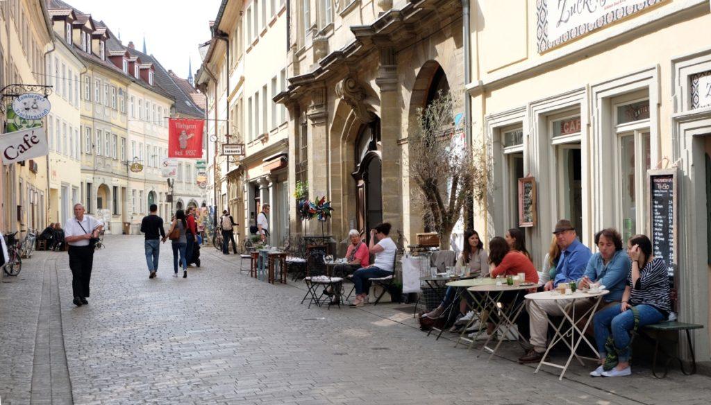 Bamberg Sandstrasse