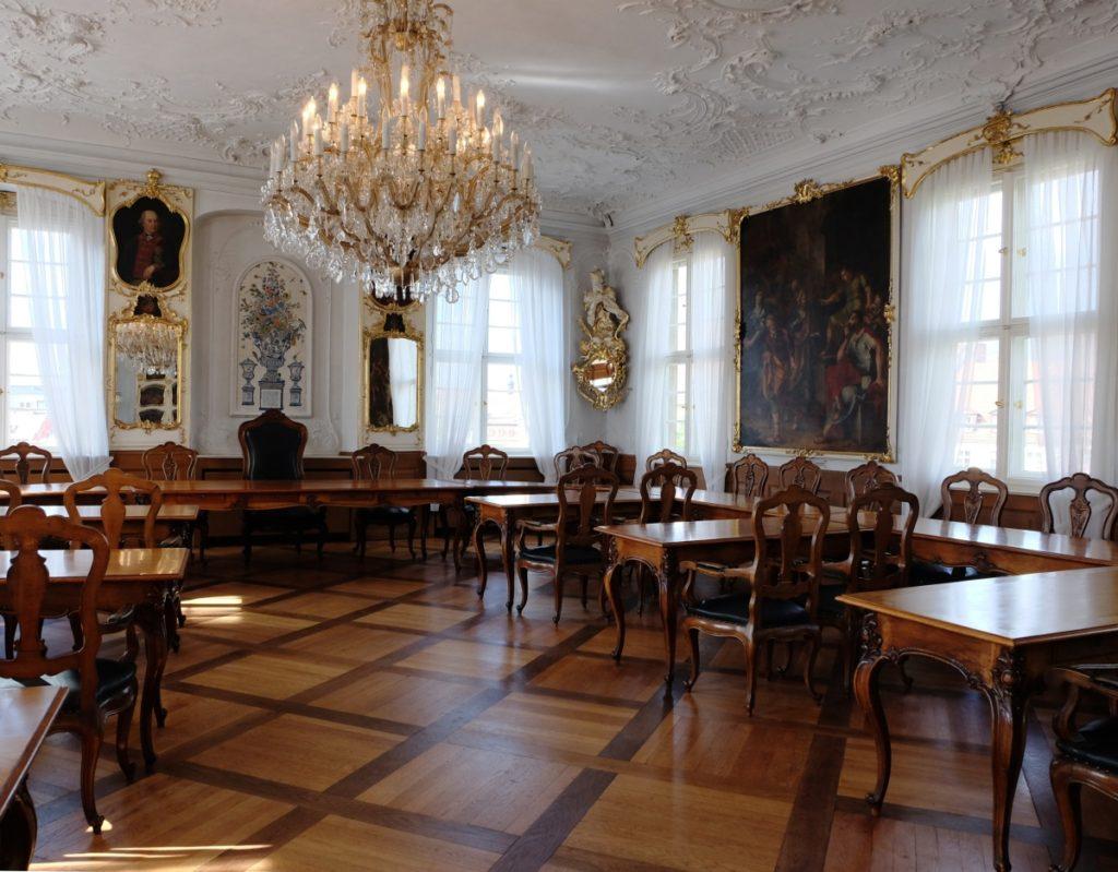 Rokokosaal Bamberg