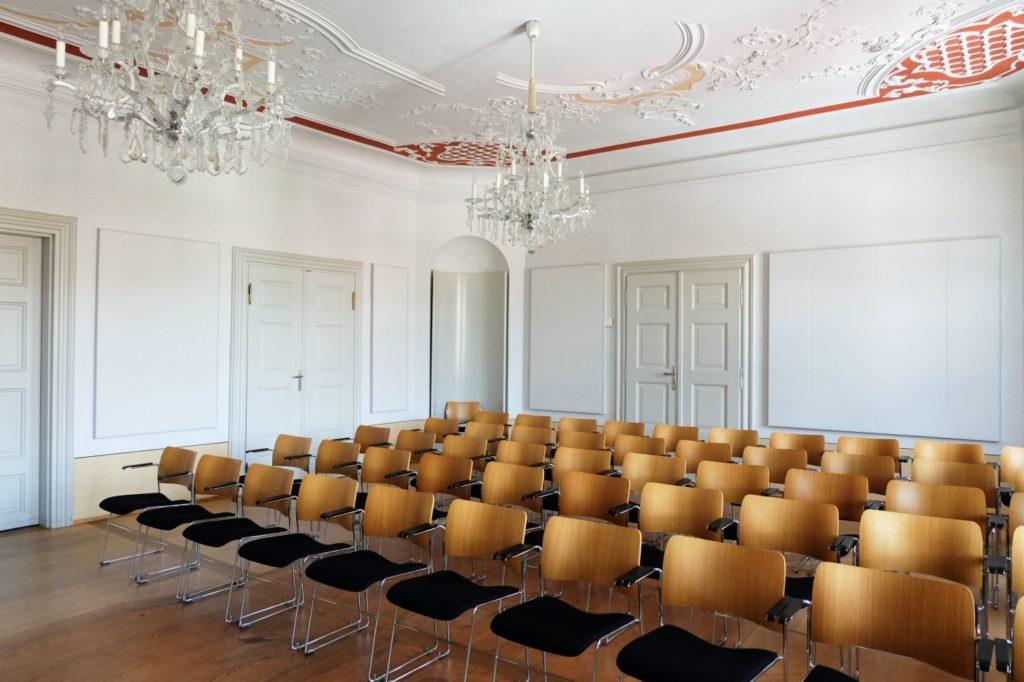 Erlangen Palais Stutterheim