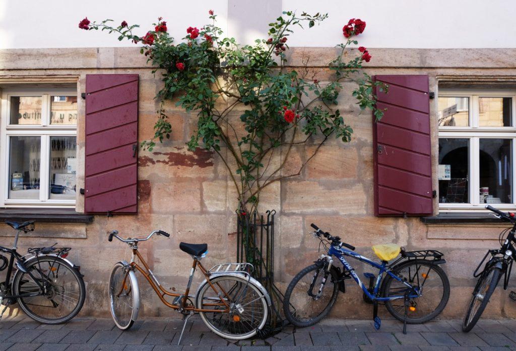Erlangen Fahrradstadt