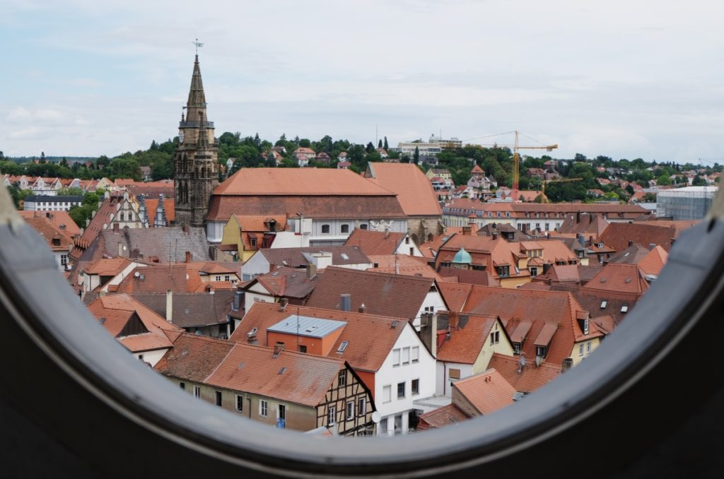 Herrieder Tor Ansbach