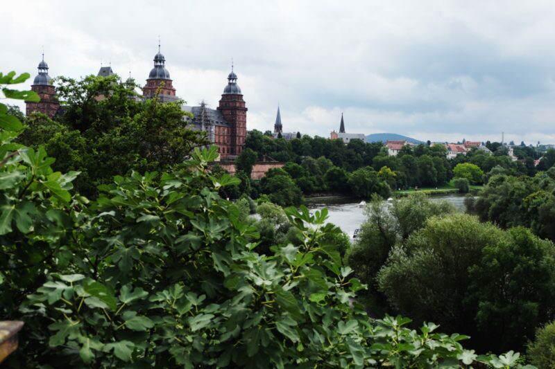 Bayerisches Nizza Aschaffenburg