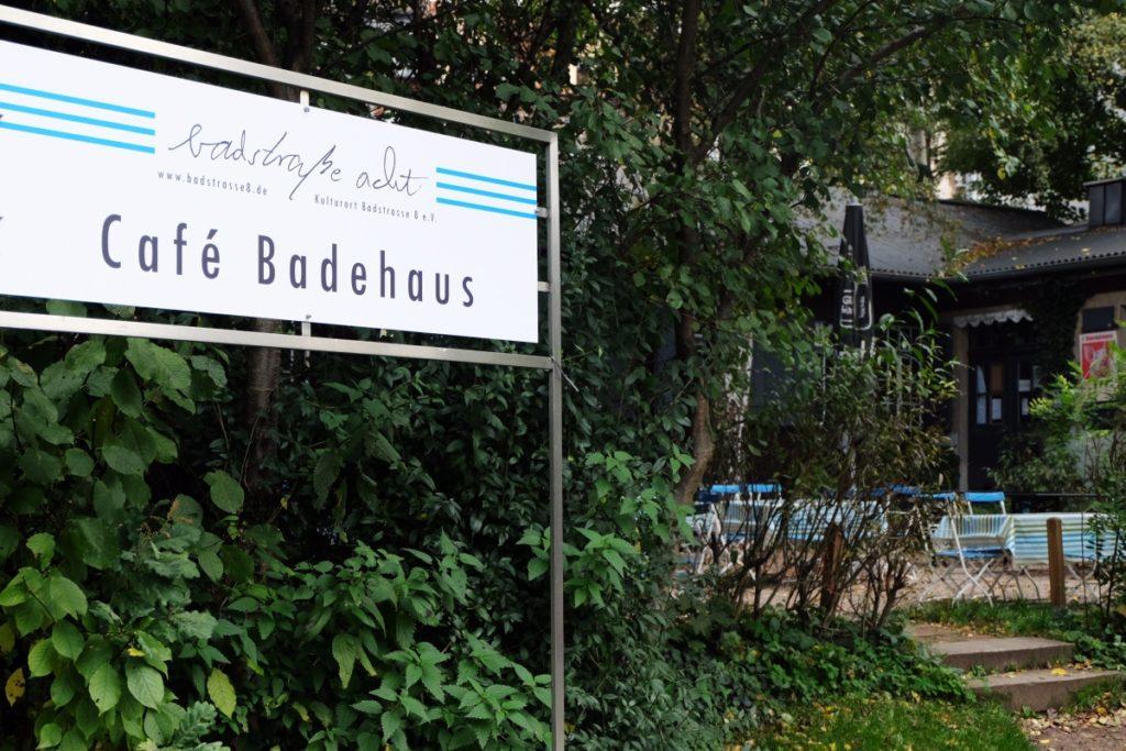 Kulturort Badstraße Acht
