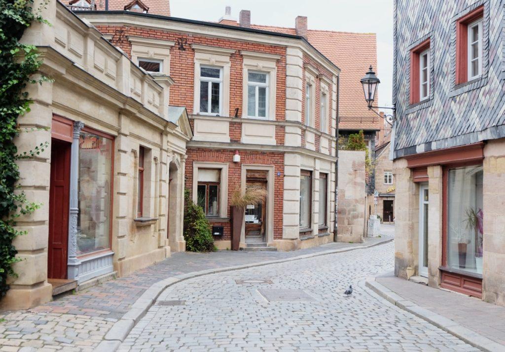 Waagstraße Fürth