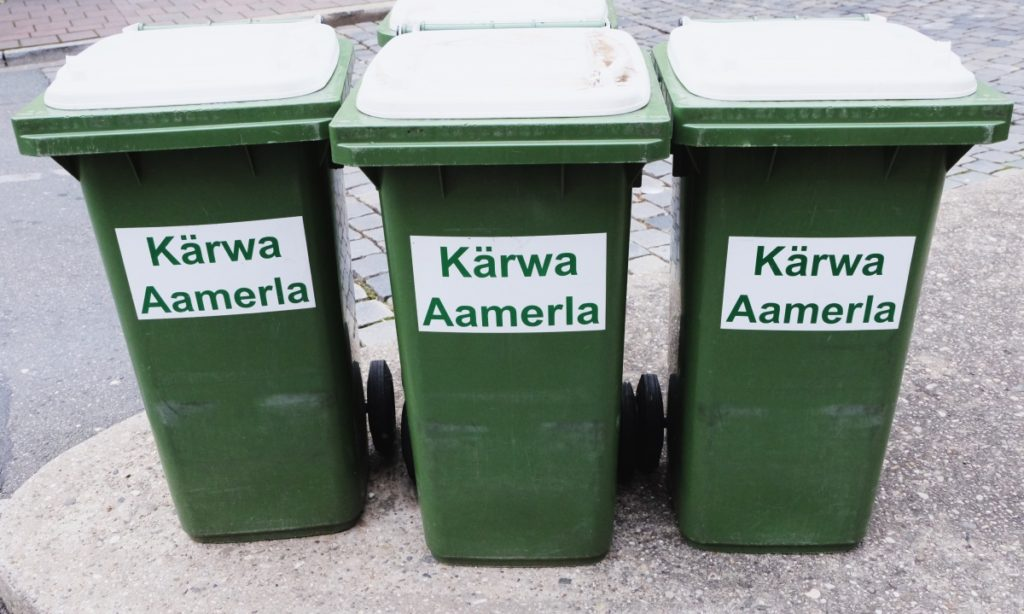 Kärwa Aamerla