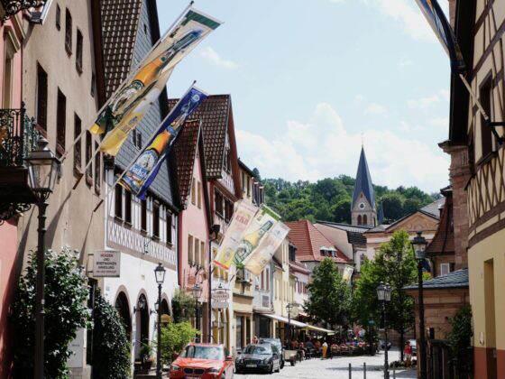 Kulmbach Bierstadt