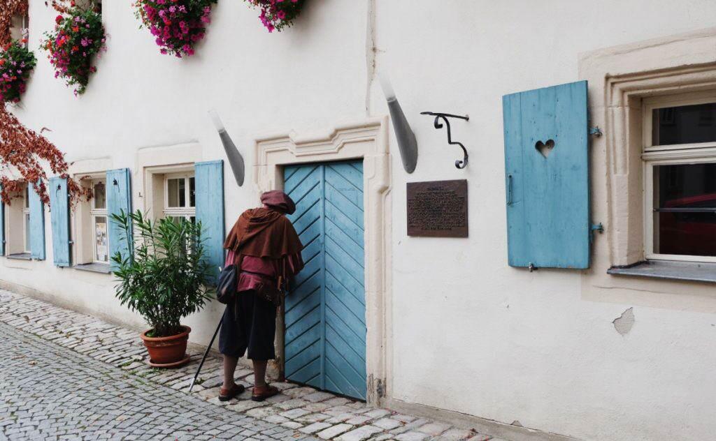 Kulmbach Badehaus