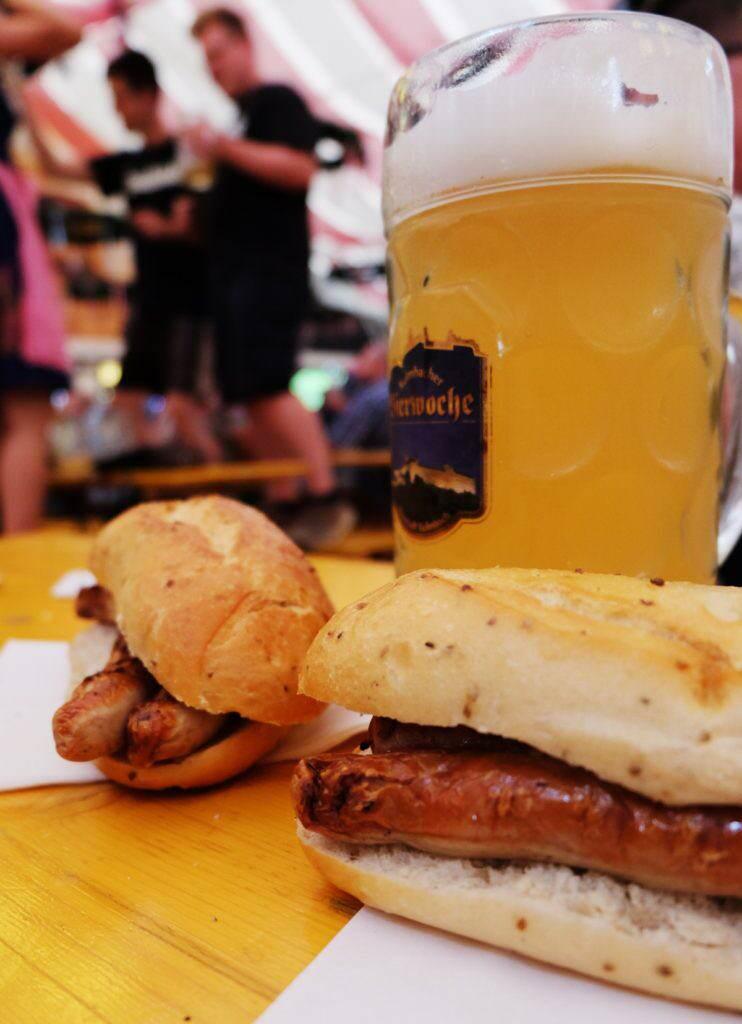 Kulmbacher Bierwoche