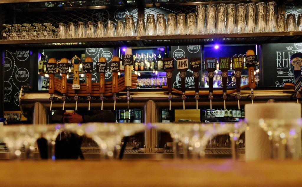 Maisel´s Bier-Erlebniswelt & Liebesbier