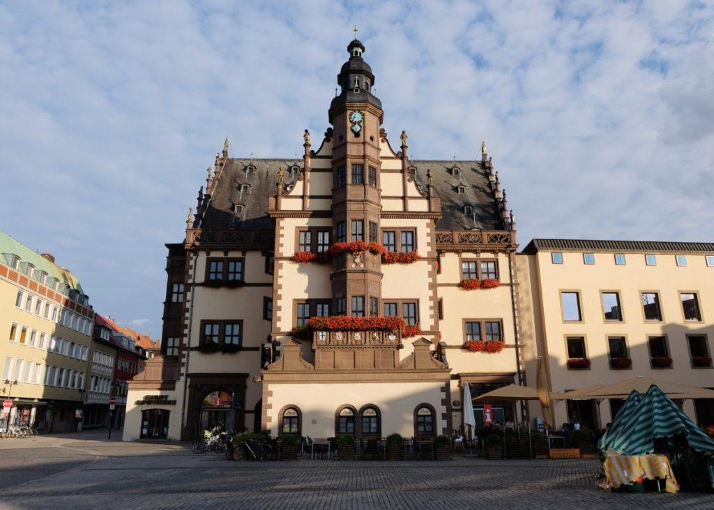 Rathaus Schweinfurt