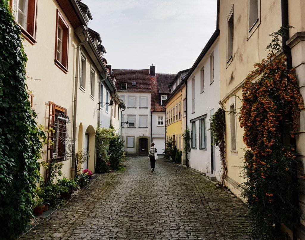 Zürch Schweinfurt