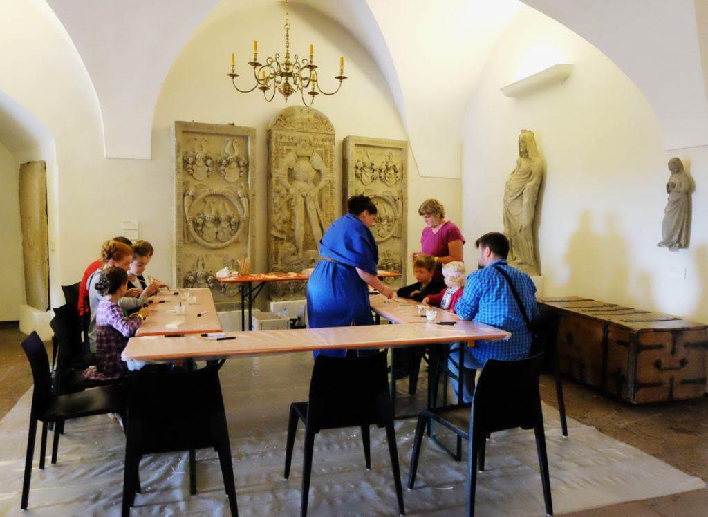 Museumsfest Würzburg