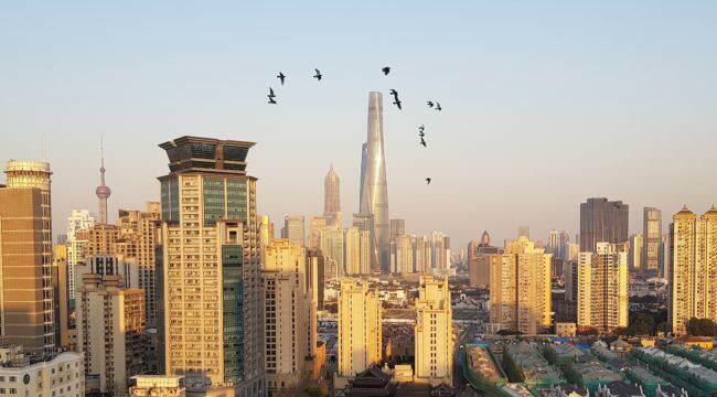 Reisespecial Shanghai - cover