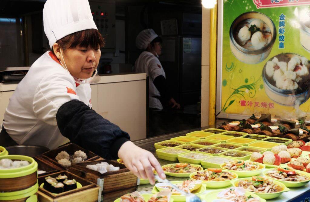 Shanghai Eatery
