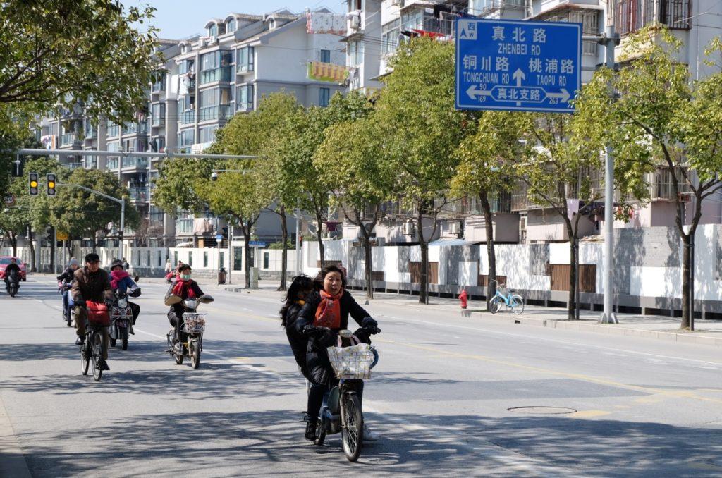 Putuo Shanghai
