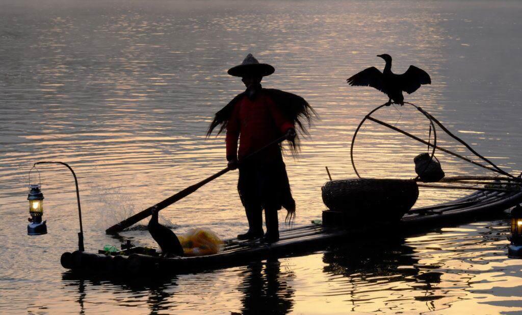 Fisher XingPing