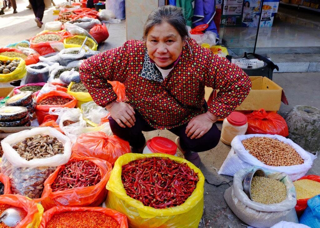 Fuli Market