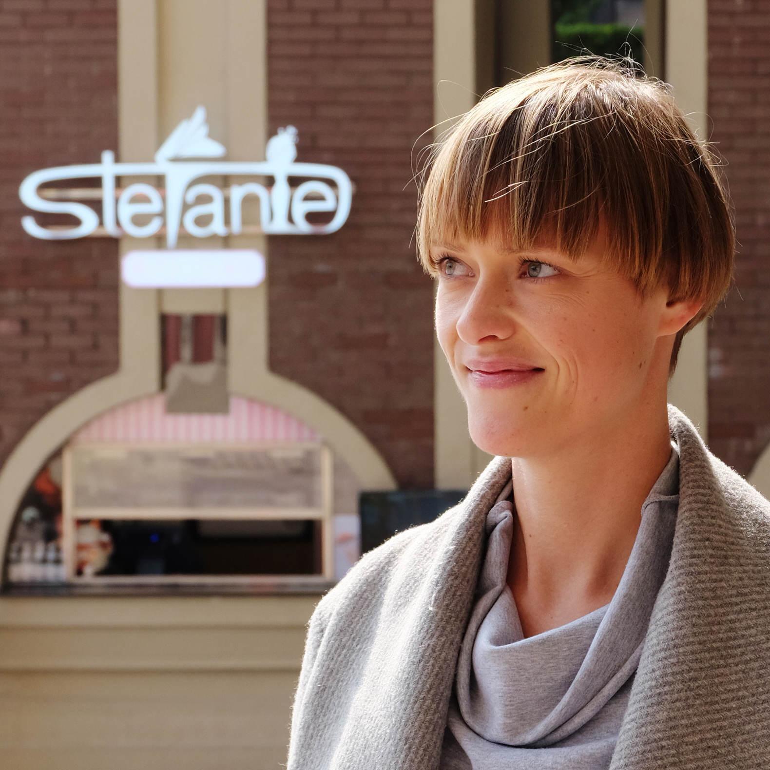 Stefanie