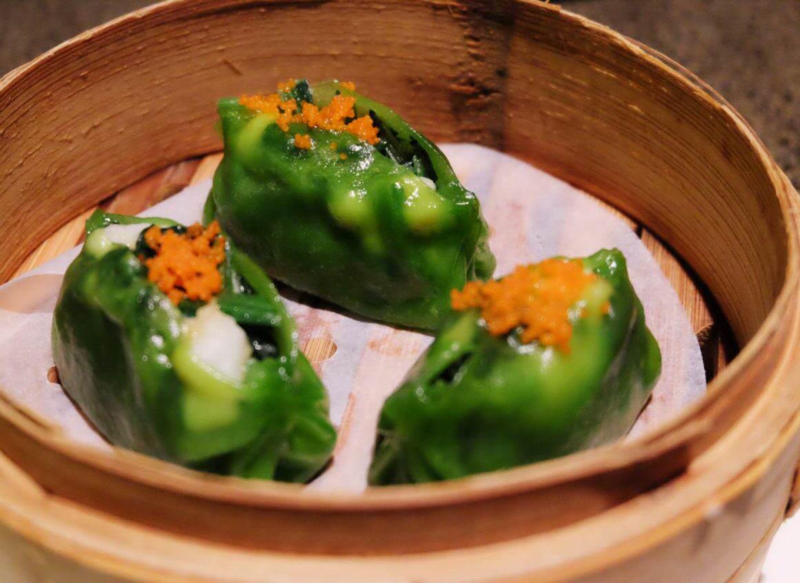Jing Yaa Tang Restaurant Beijing