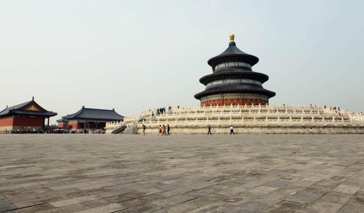 Temple of Heaven