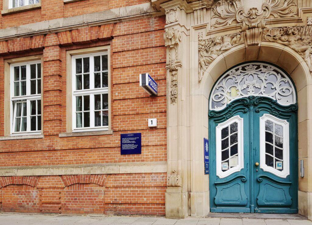 Kontorhausviertel