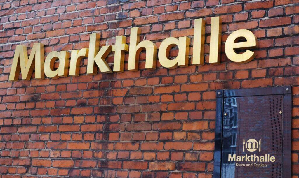 Markthalle Speicherstadt Hamburg